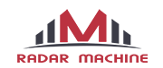 Radar machine