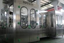 利用铝型材制造的全自动贴标机优势概括