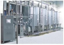 全自动CIP清洗系统 饮料加工设备定制